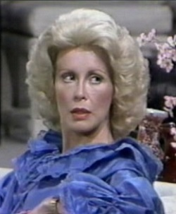Beverlee McKinsey as Iris