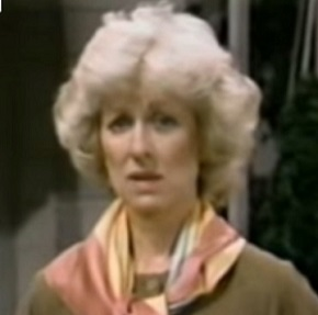Christina Pickles as Elena