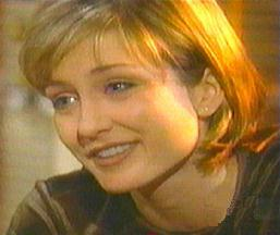 Amy Carlson as Josie